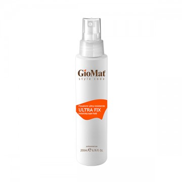 ULTRAFIX – SPRAY PER CAPELLI
