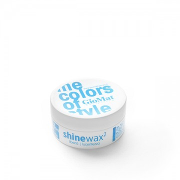 SHINEWAX BLUE