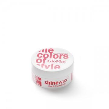 SHINEWAX RED