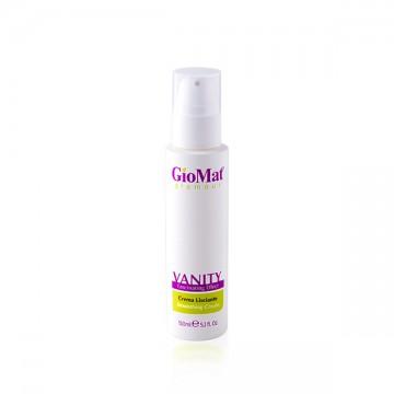 VANITY - crema lisciante per capelli.