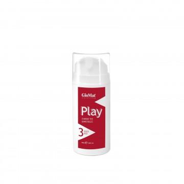 PLAY N. 3 / ROCK RED