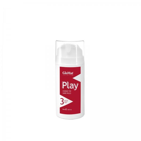 PLAY è un pigmento diretto per capelli ideale per arricchire il tuo look con un tocco trendy tutto personale.