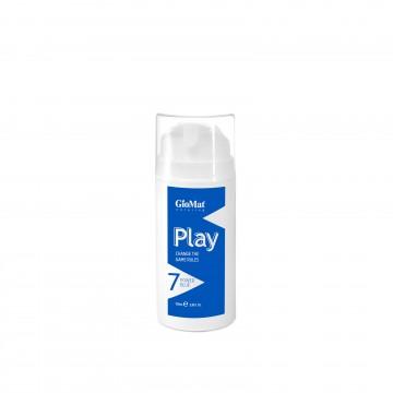 PLAY N. 7 / POWER BLUE