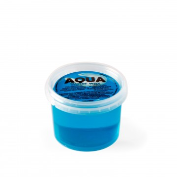 WATER WAX  è una linea di cere per capelli in 7 colori e 7 profumazioni.