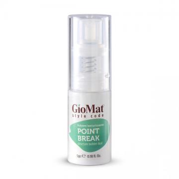 Point Break, polvere creativa ristrutturante per capelli.
