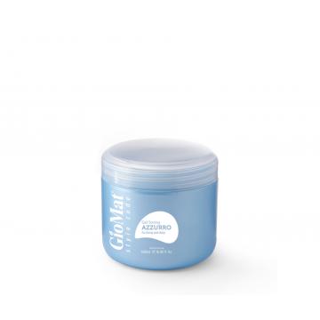 Gel Strong Azzurro permette il massimo controllo, rende i capelli lucidi, mantenendo stabile l'acconciatura.