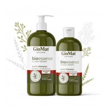 Bioessence Serum Shampoo