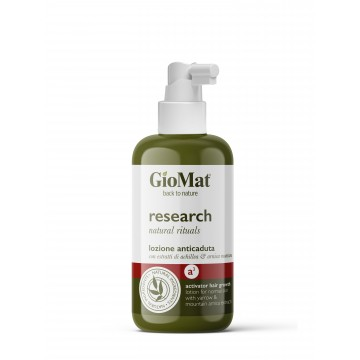 A3 | HAIR LOSS LOTION WITH NORMAL SKIN